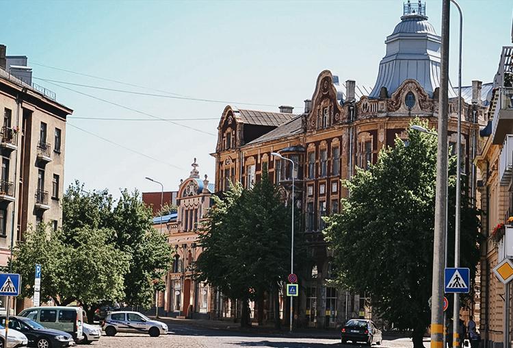 autoskola Liepājā Presto